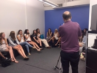 NYC Actor Boot Camps