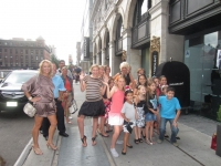 NYC Child Actor Boot Camps